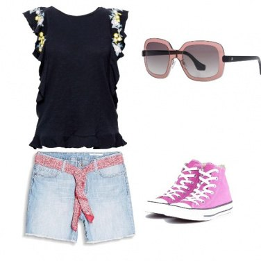 Outfit Urban #2891