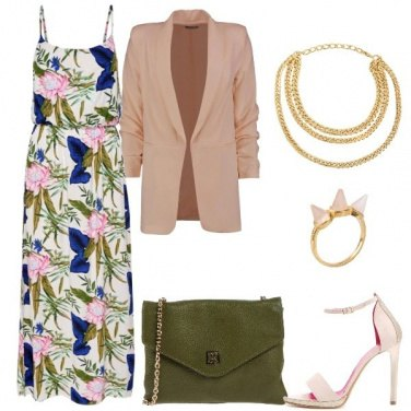 Outfit Trendy #9194