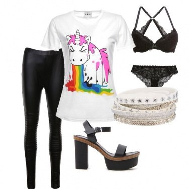 Outfit Funny!