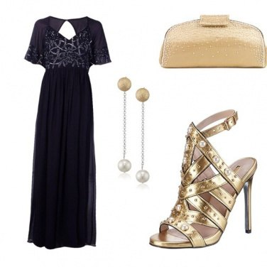 Outfit Chic #5978