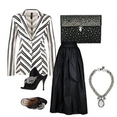 Outfit Bon Ton #4097