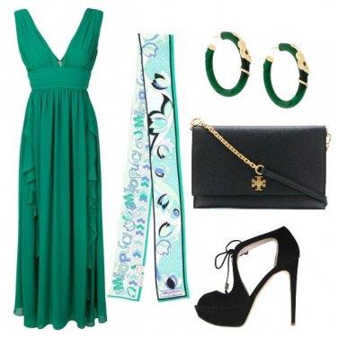 Outfit Perfetta per la cerimonia