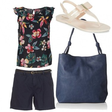 Outfit Total look #91306
