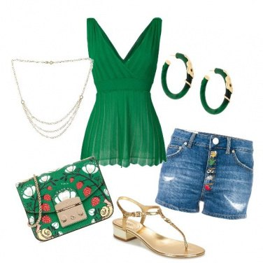 Outfit Trendy #9096