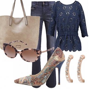 Outfit Splendidi saldi