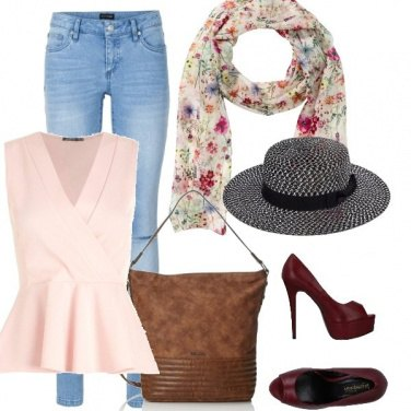 Outfit Angelita #10#