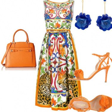 Outfit Chic #5962