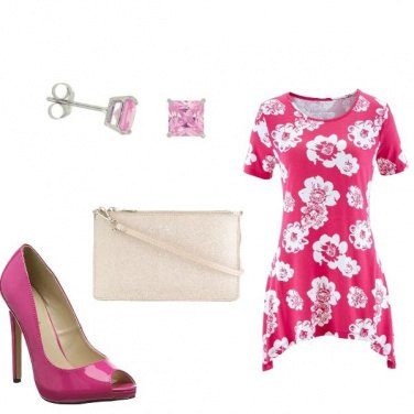 Outfit Trendy #9108