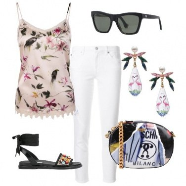 Outfit Trendy #9109