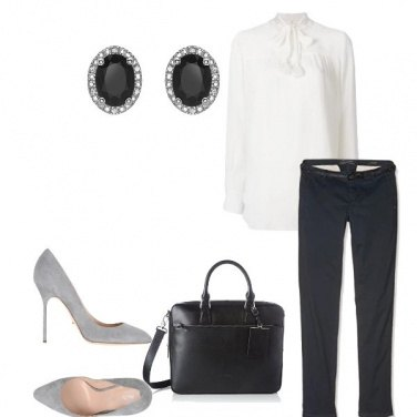Outfit Trendy #9115