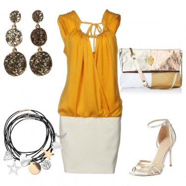 Outfit Chic #5965
