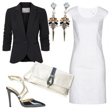 Outfit Chic #5967