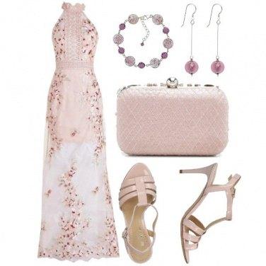Outfit Matrimonio particolare