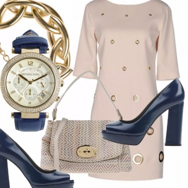 Outfit Michael kors e marni - look deluxe -