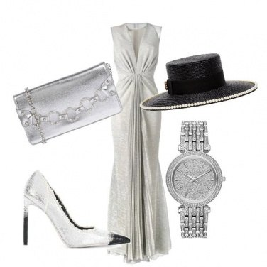 Outfit Chic #5976