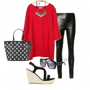 Outfit Urban #2905