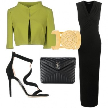 Outfit Chic #5984