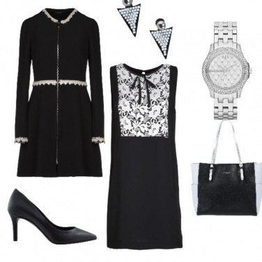 Outfit Chic #5983