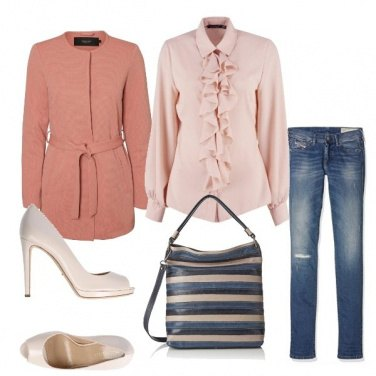 Outfit Trendy #9126
