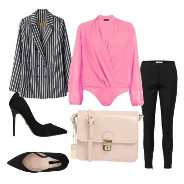 Outfit Trendy #9127