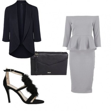 Outfit Chic #5985
