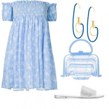 Outfit Bon Ton #4117