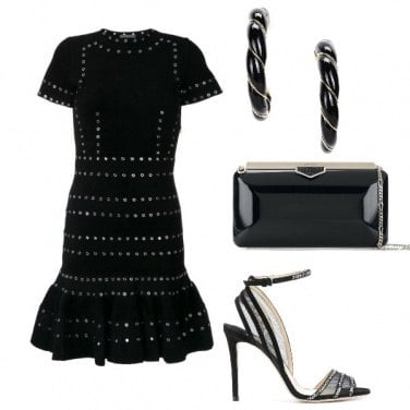 Outfit Rock #1402