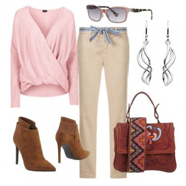 Outfit Trendy #9149