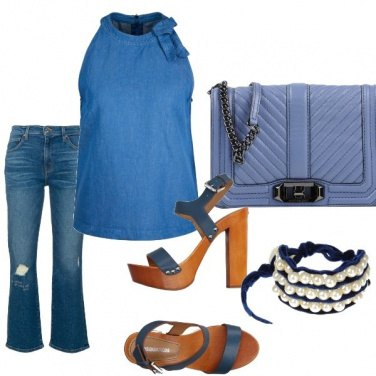 Outfit Trendy