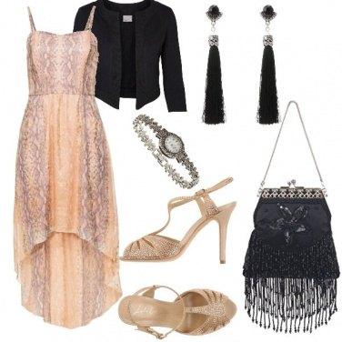 Outfit Perfetta con un piccolo budget