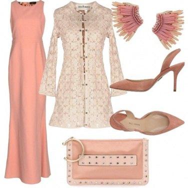 Outfit Un matrimonio inglese