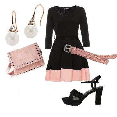 Outfit Bon ton #3