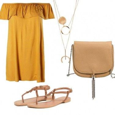 Outfit Tutto a meno di 50€