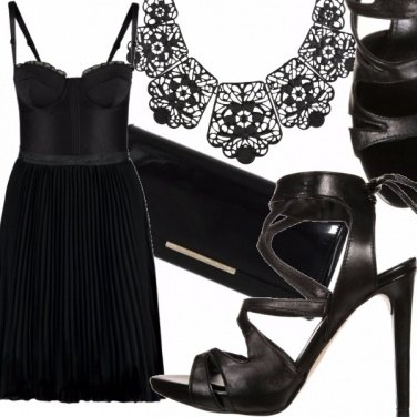 Outfit Opera