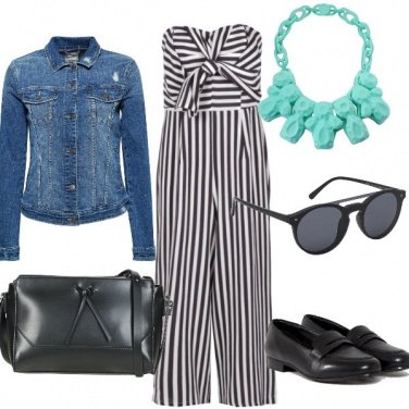 Outfit Basic #6159