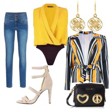 Outfit Trendy #9170