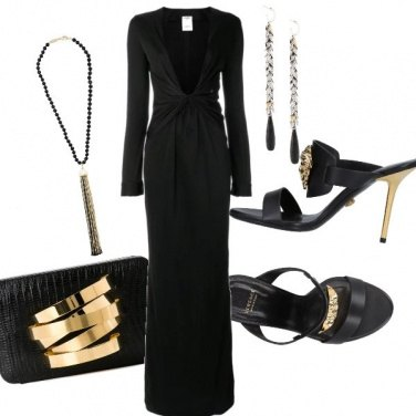 Outfit Vintage forever Chanel