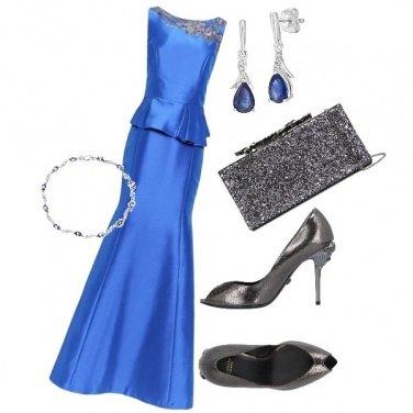 Outfit Invitata da Meghan