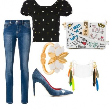 Outfit Trendy #9172