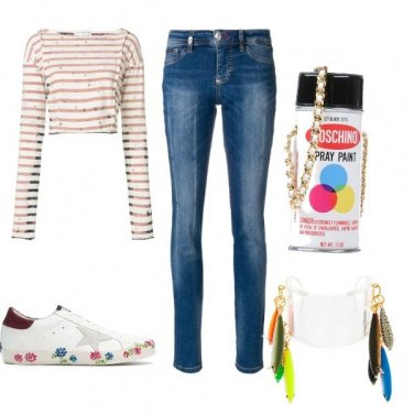 Outfit Trendy #9173
