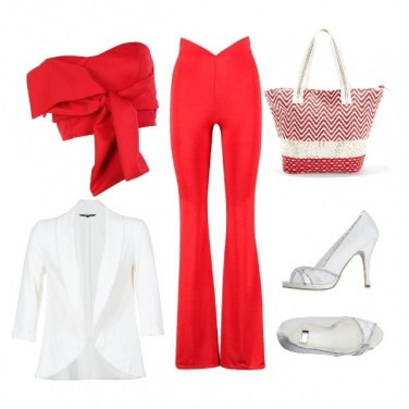 Outfit Trendy #9175