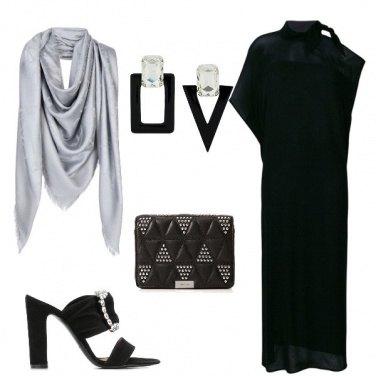 Outfit Capi gioiello