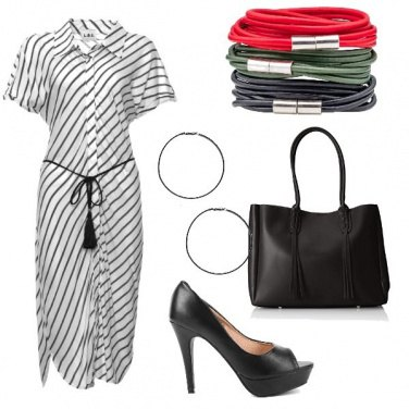 Outfit Trendy #9178