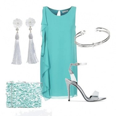 Outfit Chic #6026