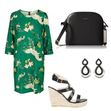 Outfit Trendy #9179