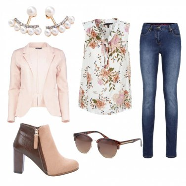 Outfit Trendy #9259