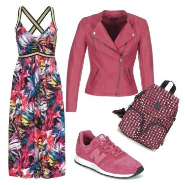 Outfit Trendy #9180