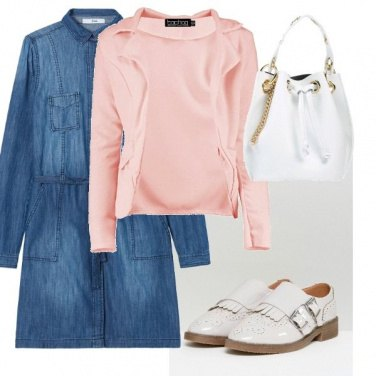 Outfit Basic #6163