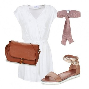 Outfit Etnico #1192