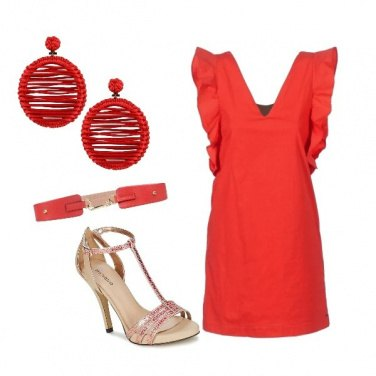 Outfit Trendy #9182